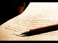 a love letter by EvanWilman on DeviantArt Writing A Love Letter, Love Letters, Karel Gott, Online Art Gallery, Deviantart, Lettering, Characters, Illustrations, Youtube