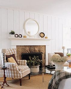 painted+paneling