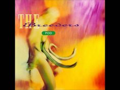 "The Breeders""Pod"", 1990.Track 02:""Doe"""