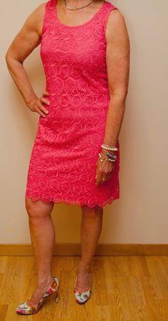 Steilman dress