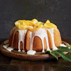 This cake can also be baked in an 8-inch cake or springform pan. The baking time is the same. much healthier option for cake!