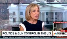 "MSNBC's Andrea Mitchell Says Hillary Campaign ""In Meltdown"" (VIDEO)  Jim Hoft Feb 5th, 2016"