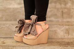 Imágenes de Zapatos de moda para gorditas | Zapatos 2015