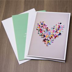 Last chance to order your Valentines cards folks, order before 1pm today to receive in time for #ValentinesDay :)