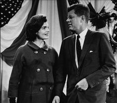 The Kennedy's 1960
