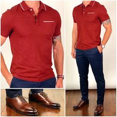 Stunning outfit ideas for men business casual men, men casual, smart casual Mens Fashion Wear, Mens Fashion Blog, Fashion Sites, Man Fashion, Fashion Photo, Womens Fashion, Business Casual Men, Men Casual, Smart Casual