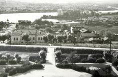 Ipatiev house - 1950's.