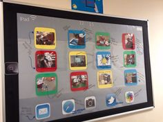 Classroom organisation and display - Ace Early Years Nursery Display Boards, Classroom Display Boards, Classroom Organisation, New Classroom, Classroom Displays, Early Years Displays, Class Displays, School Displays, Ict Display