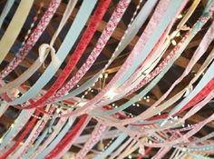 Ideas diy dco boheme mariage for 2019 Diy Wedding Tent, Wedding Tent Decorations, Wedding Reception Backdrop, Chic Wedding, Ceiling Decor, Twinkle Lights, On Your Wedding Day, Event Design, Wedding Designs