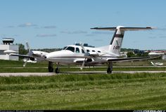Piper PA-42-... Cheyenne ... aircraft picture