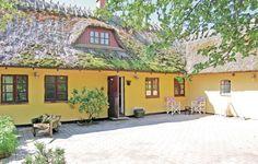 www.atraveo.de Objekt-Nr. 868726 Ferienhaus für max. 8 Personen Bøged Strand, Seeland (Südseeland)