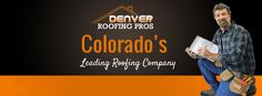 "Denver Roofing Pros new Facebook Timeline profile image.   Save $500 when you mention ""Pinterest""  (after we give you our estimate)  Denver Roofing Pros    4385 S Balsam St     Unit 4-202  Littleton, CO 80123    720-399-9586  See our video at http://www.youtube.com/watch?v=v6B050Qnztw"