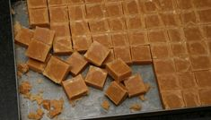 Recipe: Old Fashion Fudge, published @ Elmarie Berry Good Food • Food & Wine Pairings, Food Photography & Styling, Recipe Development • Stellenbosch, South Africa