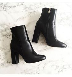 sam edelman black leather boots best going out shoes for women best boots for every season b. Cute Shoes, Women's Shoes, Me Too Shoes, Shoes Style, Fall Shoes, Top Shoes, Shoes Sneakers, Best Ankle Boots, Cool Boots