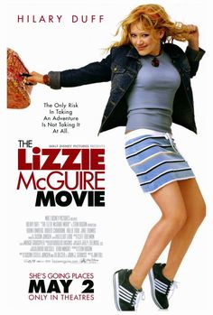 Full hd movies the lizzie mcguire movie 2003 online streaming on ipad. Watch the lizzie mcguire movie on ipad. Buy the lizzie mcguire movie widescreen, full frame at. Teen Movies, Hd Movies, Movies Online, Movies And Tv Shows, Girly Movies, Throwback Movies, Family Movies, Iconic Movies, Watch Movies