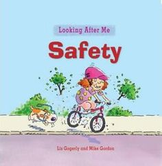 Picture Book   Safety