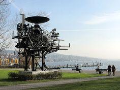 File:'Heureka' von Jean Tinguely am Zürichhorn 2012-11-23 13-42-25 (P7700).JPG