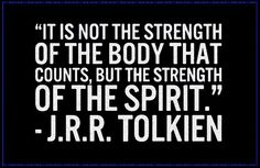 The 9 Best JRR Tolkien Quotes about Life | |