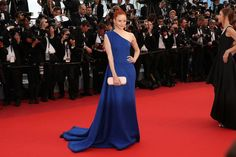 Barbara Meier - All the Breathtaking Looks From the 2016 Cannes Film Festival - Photos
