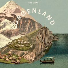 The Chase, album by Montreal-based indie pop group Groenland
