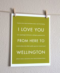 Wellington has a reputation for being the coolest little capital in the world. we tend to agree.