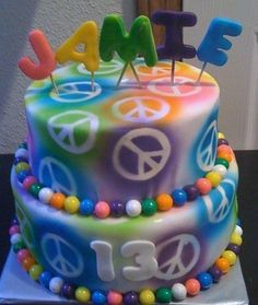 I want this to be my cake for my birthday!!!!!!