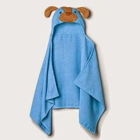 stay beautiful : Hooded Bath Towels Cat & Dog