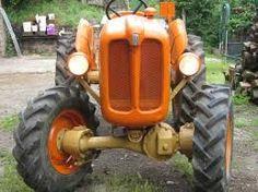 trattori fiat
