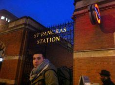 St. Pancrass