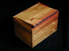Wood Box Projects http://www.woodesigner.net offers fantastic advice as well as tips to wood working