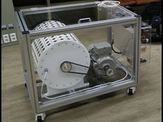 Freie Energie # Magnetmotor - 10 kWh MAGNETIC MOTOR # Bauanleitung # FREE ENERGY - YouTube