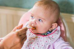 Petits repères de diversification alimentaire de ma pédiatre
