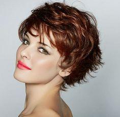 """Résultat de recherche d'images pour """"coupe courte cheveux fins femme"""""""