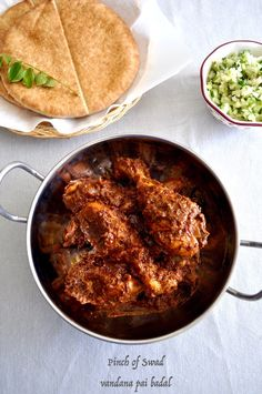 Ghee Roast is fairly a new addition in my list of authentic drool-worthy chicken recipes. Ghee (clarified butter) Roast is a very...