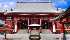 tokyo | Dynamic Tokyo sightseeingtur