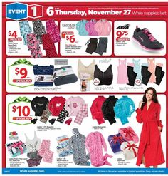 5d4d8cc196e0 20 best Black Friday Holiday Specials images on Pinterest