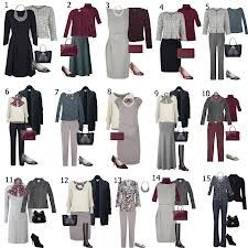 capsule wardrobe - outfits. Buy jewelry at roxann7-.kitsylane.com