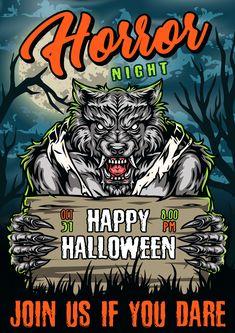 Happy Halloween 2021! Find Halloween t-shirt designs on www.dgimstudio.com. 100% vector with editable text.