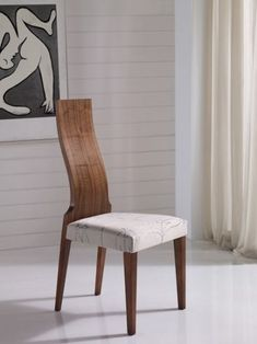 Resultado de imagen para modelos de sillas para comedor for Ver sillas de comedor modernas