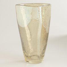 Luster Vase   World Market