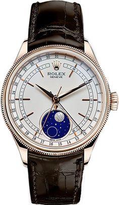 Rolex Cellini Moonphase Item #: 50535