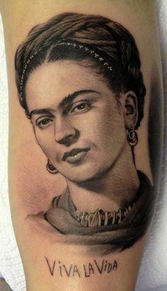 Frida by Xavier Garcia Boix| Valencia, Es