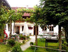 Gastwirtschaft Beim Wangerbaur am Ammersee Greifenberg
