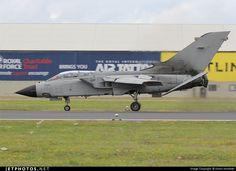 Italian Air Force (Aeronautica Militare; AM) Panavia Tornado IDS MM7029 286/IS028/5038 Fairford Air Force Base - EGVA