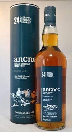 AnCnoc 24 Jahre 46%
