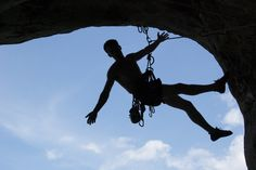How to Rock Climb: The Beginners Guide to Climbing Gear, Lingo, and Rating Systems