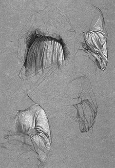 Francis Vallejo | inspiration: paul (hippolyte) delaroche b.1797 - 1856