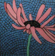 Pink Flower by Kathleen Coyle (Emerald Dragon), via Flickr