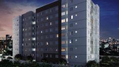 IMÓVEIS PARA COMPRA E INVESTIR: Apartamento Próximo ao Parque Tietê