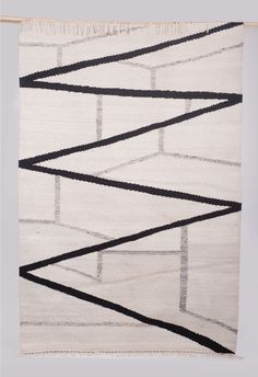 hi-base 2015 cotton warp / wool weft 150 x 210 cm  Editions of 10. HK$ 21,000